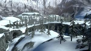 Snow Map Gm Coolsnow Garry U0027s Mod U003e Maps U003e Garry U0027s Mod Gamebanana