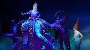 Ursula Costume Costume Broadway Ursula