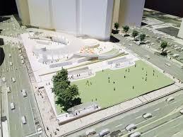 rtd civic center station