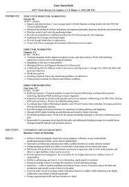 resume template administrative w experience project 2020 uc director marketing resume sles velvet jobs