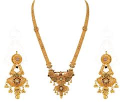 bridal gold sets bridal gold jewellery sets online buy gold earrings online