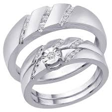 cheap his and hers wedding bands 15 best his and hers wedding ring sets images on