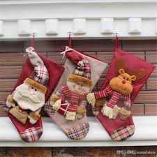 new gift socks with patterns for trees