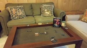 Gaming Coffee Table Coffee Table Gaming Coffee Table Writehookstudio Board