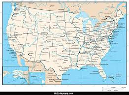 map usa rivers us map with cities and rivers 97 map united states of america