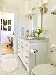 Jack And Jill Bathroom Designs Guest Bathroom Renovation Reveal Kristywicks Com