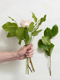 How To Make A Bridal Bouquet How To Make A Hand Tied Bouquet Hgtv