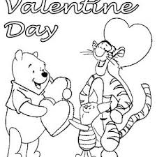 winnie the pooh valentines day coloring pages of winnie the pooh fresh winnie the pooh