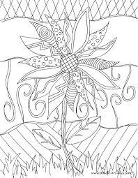 free doodle coloring pages part 2 doodle art coloring pages