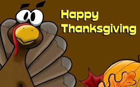 feliz día de acción de gracias thanksgiving day los faros