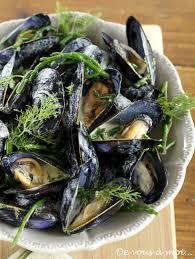 cuisiner salicorne de vous à moi des moules a la salicorne et au beurre d aneth