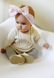 bows for babies diy baby oversized bow headwraps a joyful riot