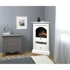 White Electric Fireplace With Bookcase Living Room Electric Fireplaces Fireplace Heaters Heat Surge In