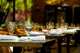 what are must have restaurant furniture items american design