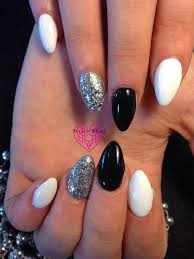 38 best nails images on pinterest make up almond acrylic nails