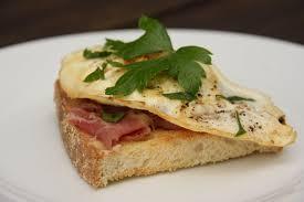 little spatula breakfast toasts