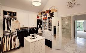 walk in closet with vaulted ceiling transitional closet