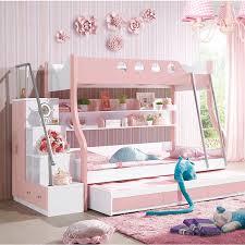 chambre garçon lit superposé chambre enfant 4 pièces lit superposé gigogne 3