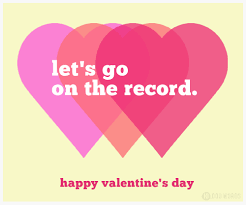 valentines for valentines for journalists s luckie medium