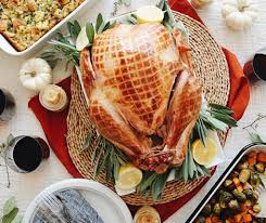 brined thanksgiving turkey recipe chinet