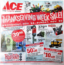 ace hardware black friday ad 2014 leaked