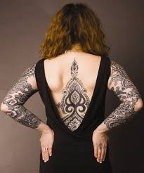 60 tribal tattoo designs for women the tattoo editor