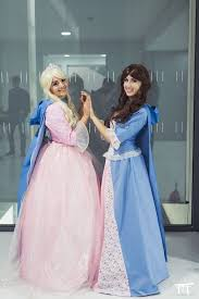 erika barbie princess pauper melya cosplay