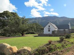 10 top farmhouses to rent during your stay in south africa