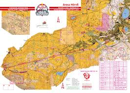 Map Java Red Bull Alpitude 2017 Damen Teil 2 August 12th 2017