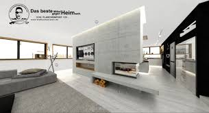 raumteiler wohnzimmer wohnzimmer raumteiler beton betonwand kamin dr couchstyle