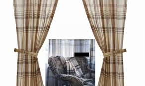 Red Curtains Ikea Curtains Grey Plaid Curtains Delicious Remote Control Curtains