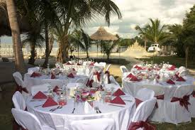 beach wedding reception decorations theme wedding decor theme