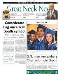 The Garden City News By Litmor Publishing Issuu Great Neck News 7 3 15 By The Island Now Issuu