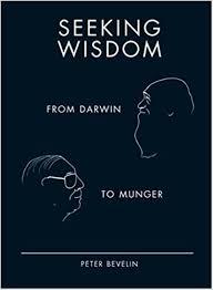 Seeking Book Buy Seeking Wisdom From Darwin To Munger 3 E Book At Low