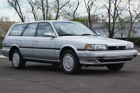 1998 toyota camry wagon 1991 camry wagon v6 toyota nation forum toyota car and truck