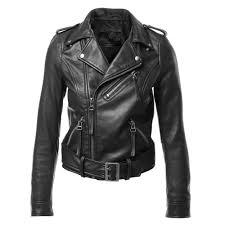 the moto jacket moto leather jacket in black by linea pelle linea pelle