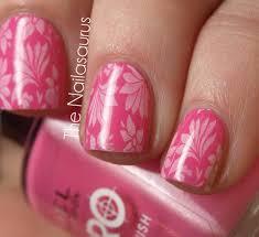 rimmel urban princess pink wednesday the nailasaurus uk
