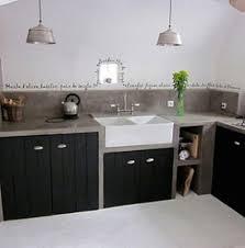 comment construire une cuisine exterieure je veux am nager une cuisine d t travaux com comment faire plan de