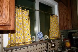 Sunflower Kitchen Curtains Sunflower Kitchen Curtains Best Kitchen Curtains Ideas U2013 Three