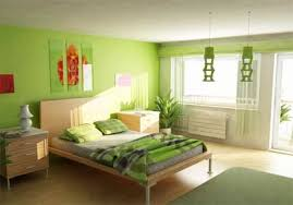 green paint colors for bedrooms modern interior design inspiration
