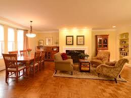 Dining Room Flooring 30 Ideas Living Room And Dining Room Interior Combo 16146