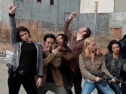 Blind Side Full Cast The Walking Dead Buscar Con Google The Walking Dead Pinterest