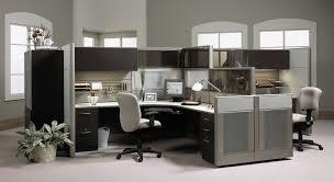 Tayco Cosmopolitan Double Workstation AtWork Office Furniture - Tayco furniture