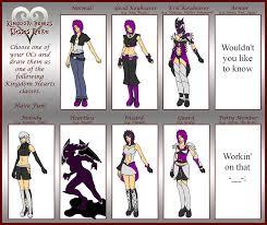 Kingdom Hearts Memes - kingdom hearts meme by kyde drakes on deviantart