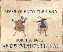 Csi Meme Generator - anachronistic memes the best of the bayeux tapestry humor
