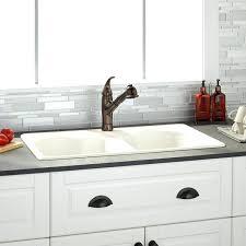bisque kitchen faucet kitchen faucets bisque kitchen faucet kohler biscuit