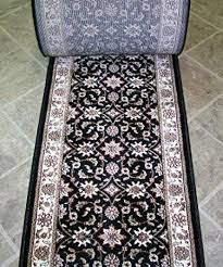 Area Runner Rugs 140550 26 Wide Stair Runner Rug Depot Traditional