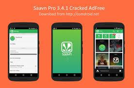 saavn apk saavn pro 3 4 1 cracked hack mod ad free android apk