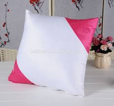 Wholesale Decorative Pillows Wholesale Decorative Pillow Covers Sublimation Pillow Case Buy