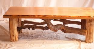 Slab Coffee Table Alder Slab Coffee Table Alpine Heights